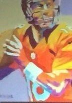 Erik Wahl - Peyton Manning